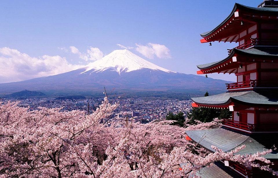 vista-de-monte-fuji-giappone