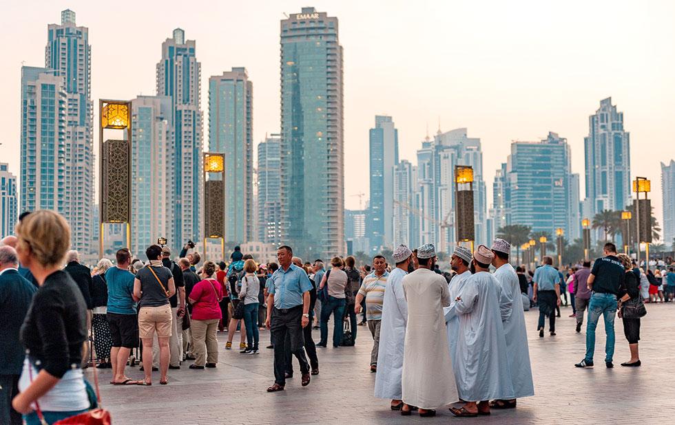 Dubai_turismo_in_crescita