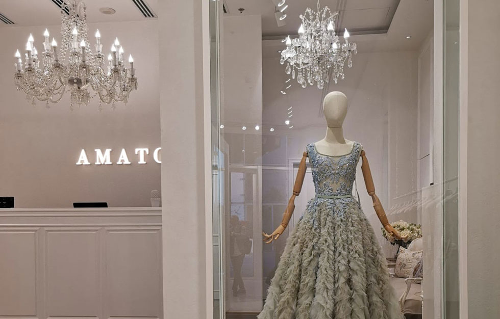 amato couture store