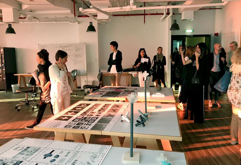 le aziende emiliano romagnole al Didi Design Institute