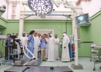 settore-medicale-emirati-arabi