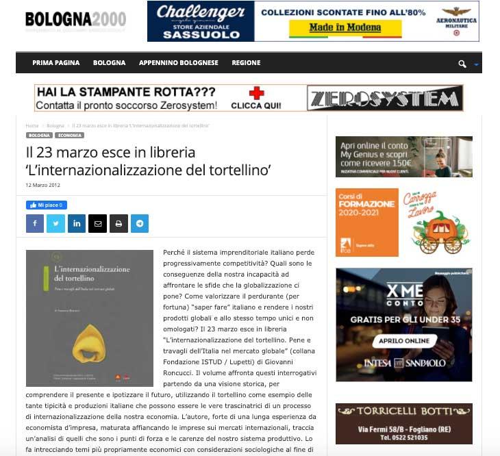 Bologna2000